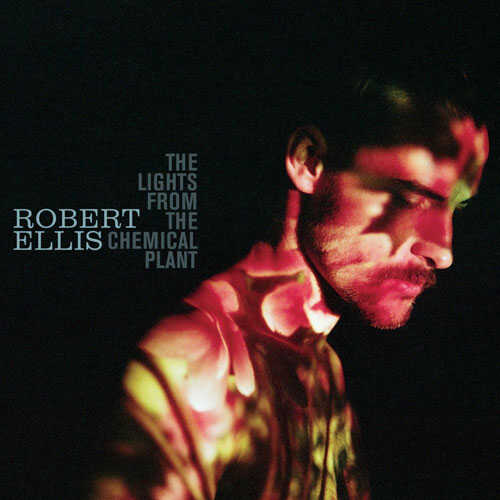 Robert Ellis, The Lights from the Chemical Plant