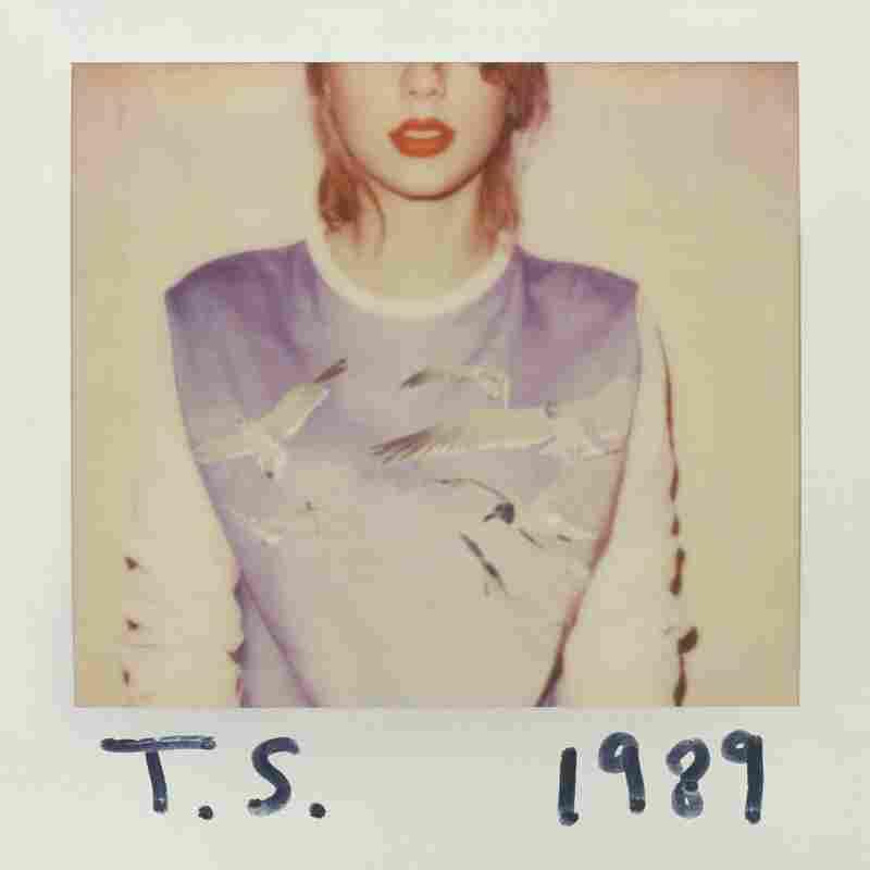 Taylor Swift, 1989