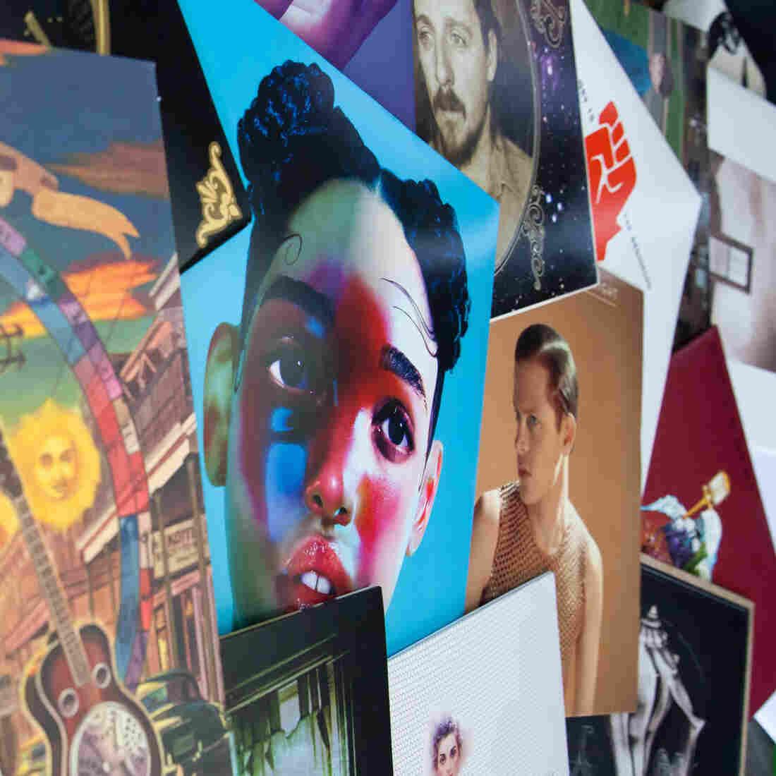 NPR Music's 50 Favorite Albums Of 2014