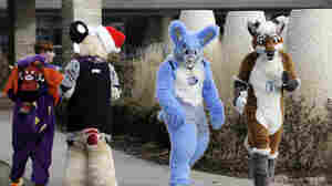 Chlorine Gas Leak In Chicago Disrupts 'Furries' Convention