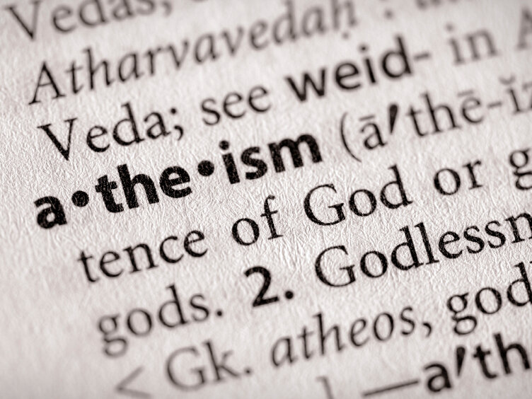 Kerby Anderson on New Atheists, Don't Label Christians as Anti-Science