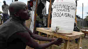 Ebola Cases Are Down, So Should Liberians Stop Worrying?