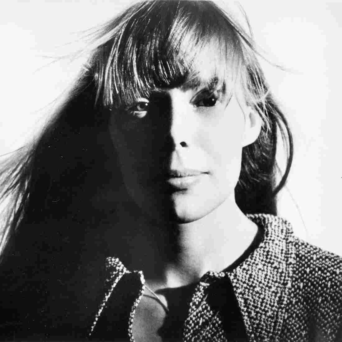 The Inspiration For Joni Mitchell's 'Carey' Talks