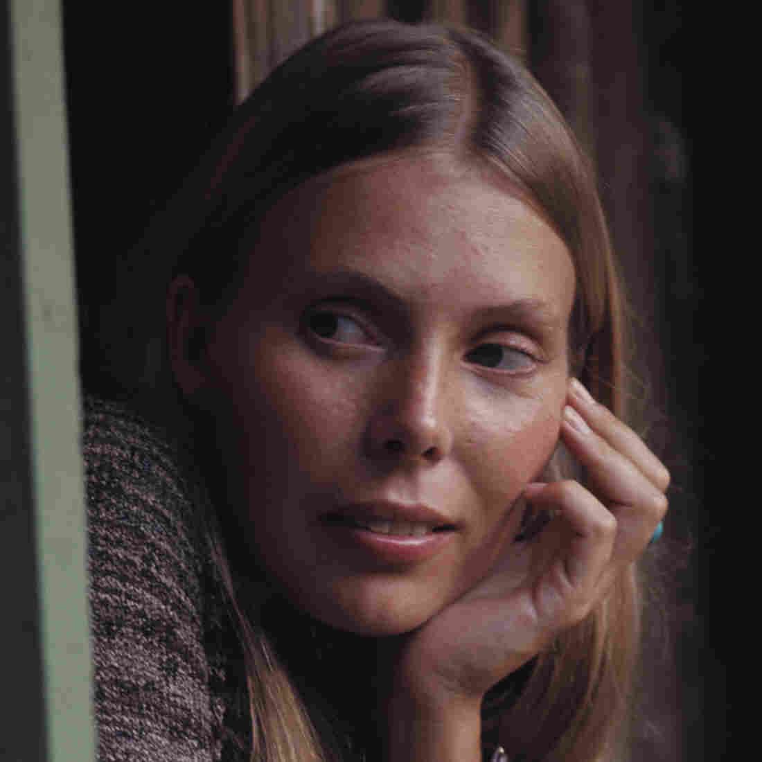 The Music Midnight Makes: In Conversation With Joni Mitchell