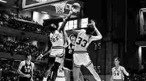 Perry Wallace, Who Broke Basketball Barriers, Didn't Set Out To Be A Pioneer