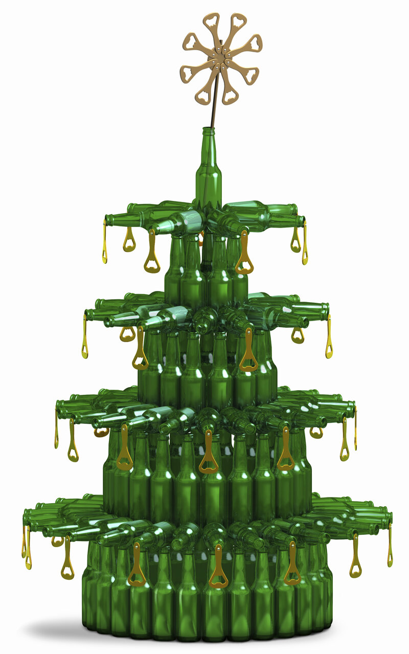 enlarge this image - Consumer Reports Best Artificial Christmas Tree