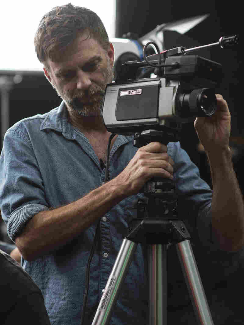 Paul Thomas Anderson's previous films include The Master and Punch-Drunk Love.
