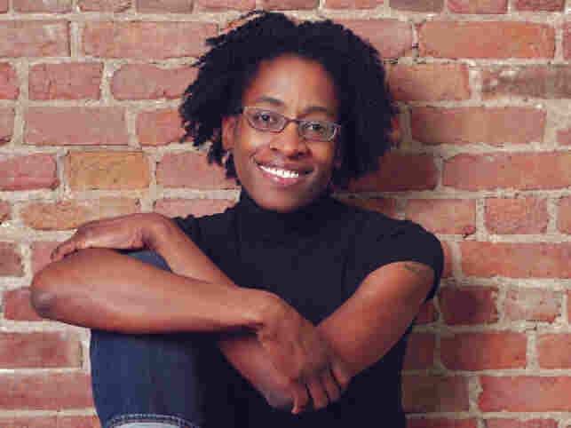 Jacqueline Woodson has published 30 books, and won three Newbery honors and a Coretta Scott King Book Award for her young adult book Miracle's Boys.