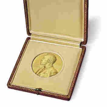 After $4.75 Million Auction, Watson Will Get Nobel Medal Back