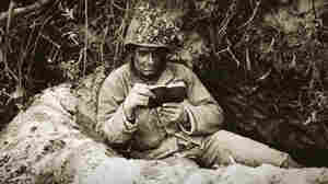 WWII By The Books: The Pocket-Size Editions That Kept Soldiers Reading