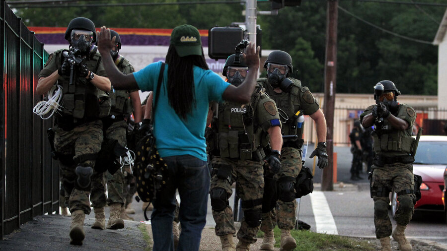 How To Stop White Cops From Killing Black People & Getting Off Light