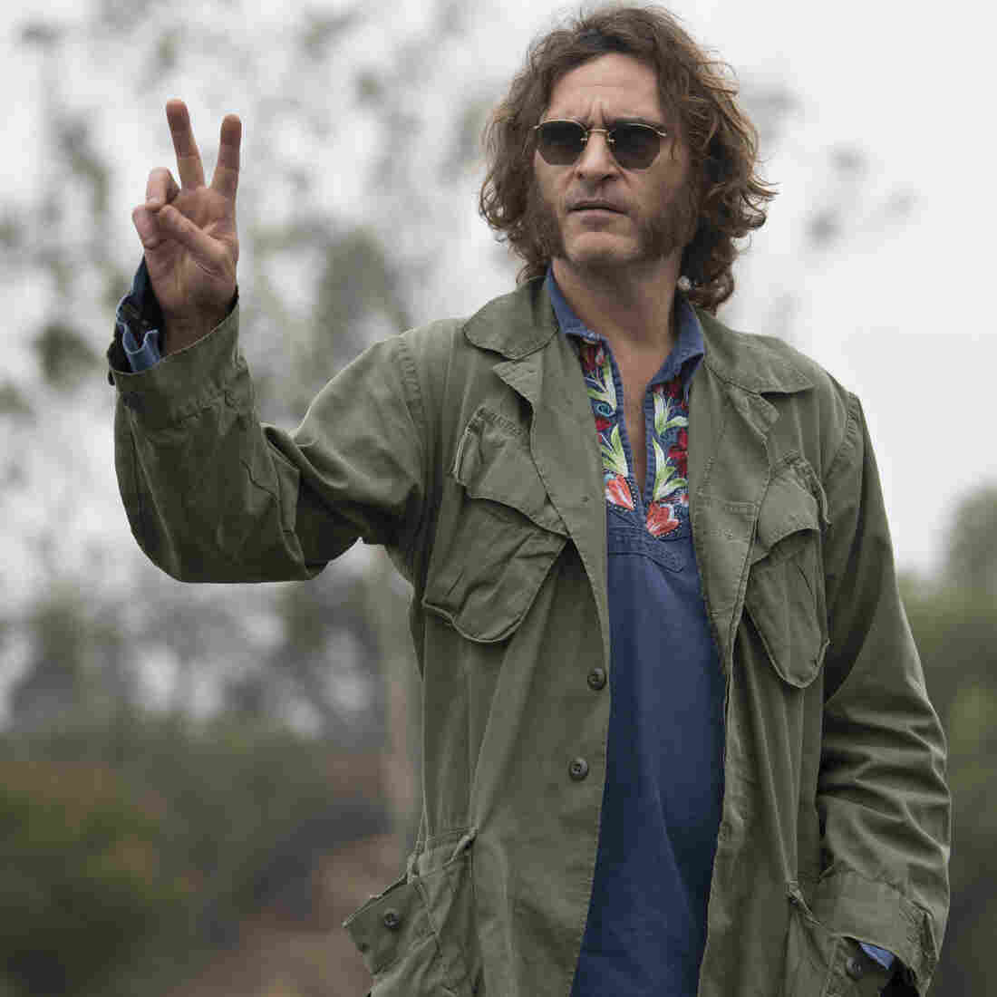 The 1970s, Ugly And Adrift In 'Inherent Vice'