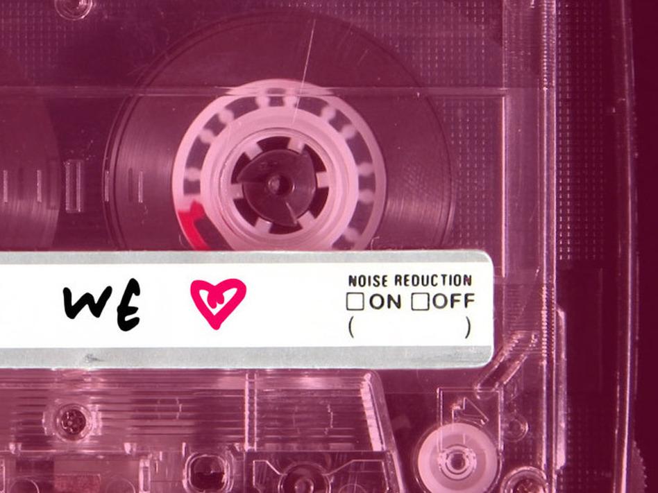 NPR Music's Favorite Songs Of 2014 | WBUR News