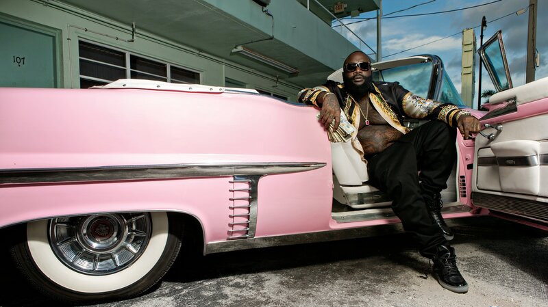304406fa23 Rick Ross   It Was Just So Powerful To Me    Microphone Check   NPR