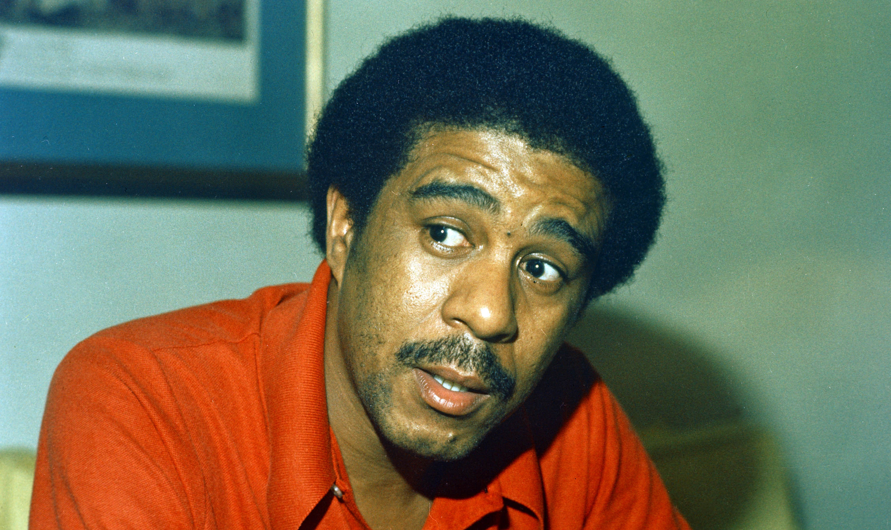 richard pryor dogs