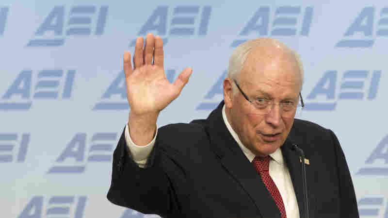 Dick Cheney On Senate Torture Investigation: 'The Report Is Full Of Crap'