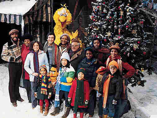 """Christmas Eve on Sesame Street"" first aired in 1978 and won an Emmy Award for outstanding children's program the following year."