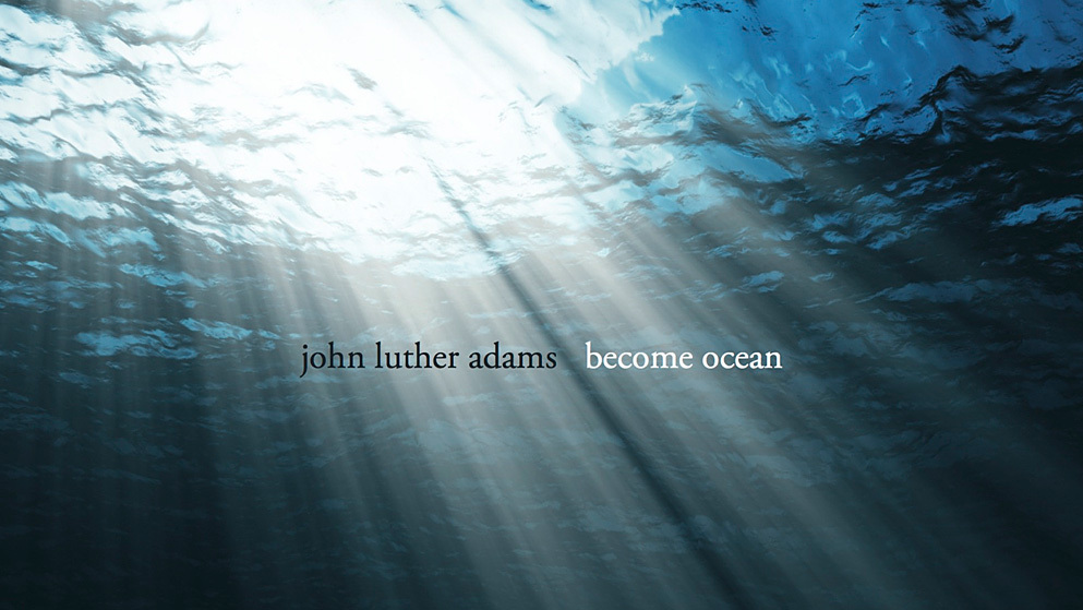 The Pulitzer Prize-winning Become Ocean by John Luther Adams is one of NPR Classical's favorite albums of 2014.