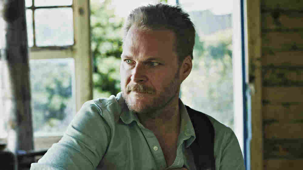 Hiss Golden Messenger's Lateness Of Dancers was one of World Cafe host David Dye's favorite albums of 2014.