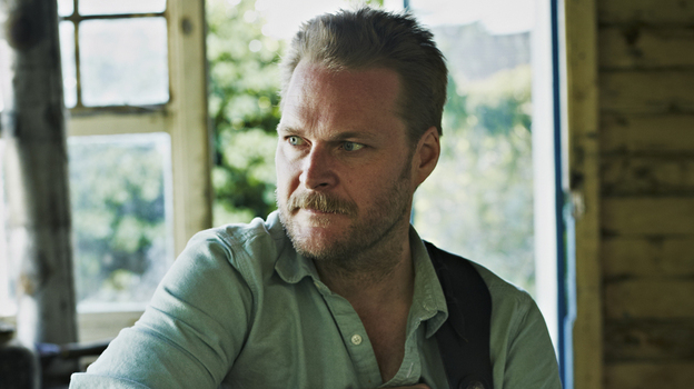 Hiss Golden Messenger's Lateness Of Dancers was one of World Cafe host David Dye's favorite albums of 2014. (Courtesy of the artist)