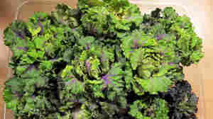 Kalettes, Broccoflower And Other Eye-Popping Vegetables For 2015