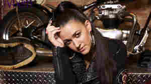 Hear the premiere of a song from Miami singer Kat Dahlia on this week's Alt.Latino.