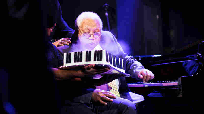 Ellis Marsalis' 80th Birthday Concert
