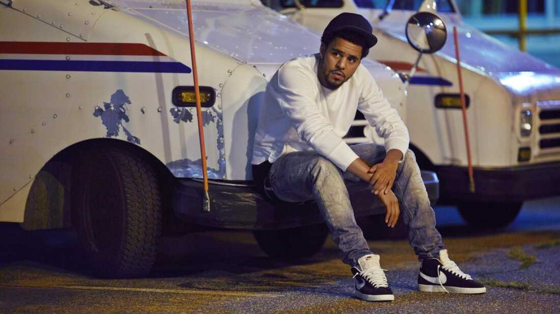J. Cole: 'Ain't Enough Of Us Trying'
