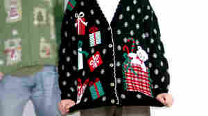 It's Ugly Christmas Sweater Season — Share Your Best (Bad) Attire