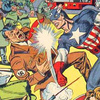 Captain America made his debut for Marvel in 1941, as the incarnation of American patriotic fervor during World War II.