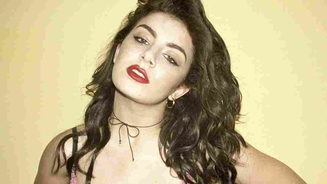 """""""I just sort of screamed into a microphone for ages,"""" the British pop singer Charli XCX says of the time leading up to Sucker."""