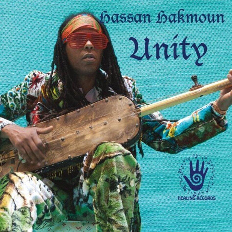 Hassan Hakmoun, Unity (x)