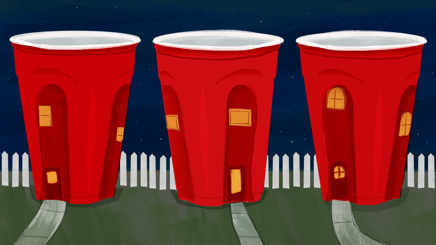 To Stop Teen Drinking Parties, Fine The Parents