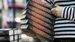 Book News: J.K. Rowling's Crime Novels To Step Onto The Small Screen