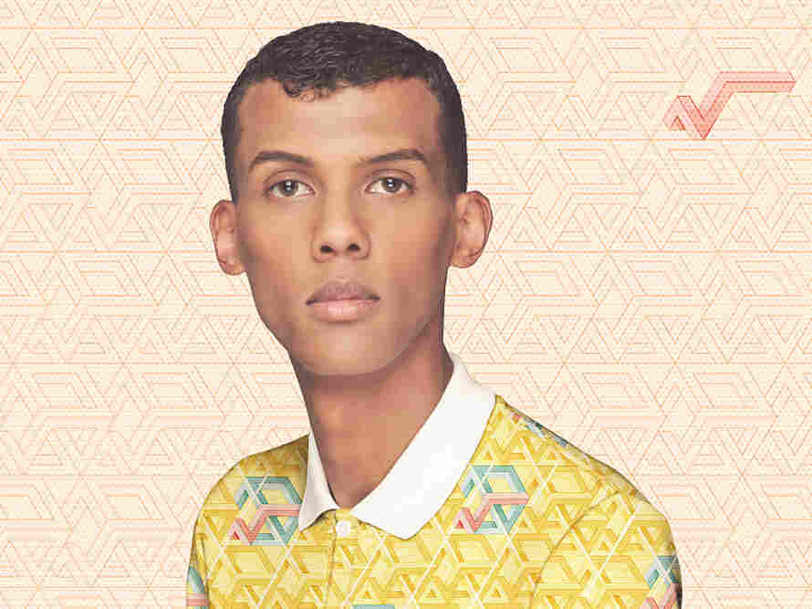 Stromae's Racine Carrée (Square Root) is one of NPR Music's picks for our favorite international releases of 2014.