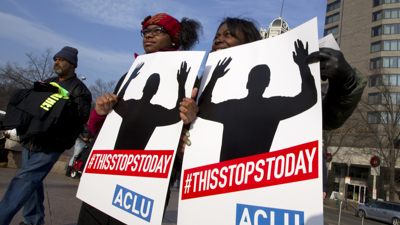 Protesters Rally In 'Justice For All' Marches In 3 Cities