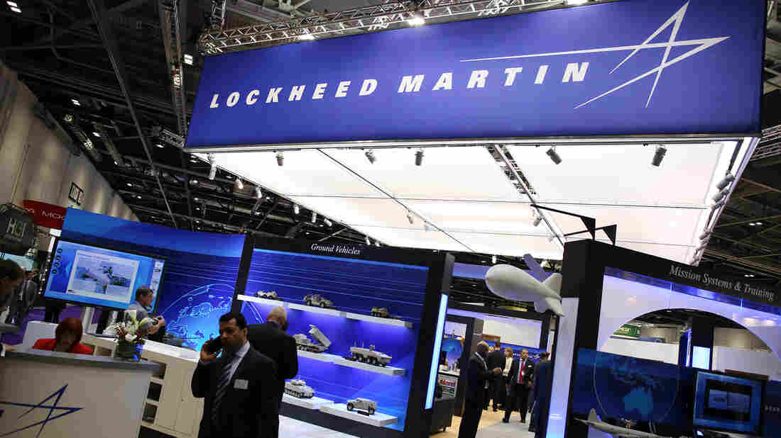 Aerospace giant Lockheed Martin is being sued for choosing retirement funds that shortchanged its employees and charged high fees.