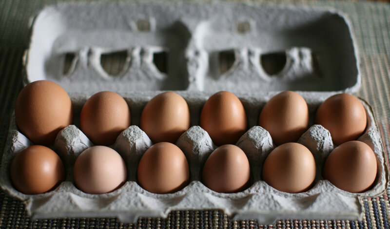 Farm Fresh? Natural? Eggs Not Always What They're Cracked Up