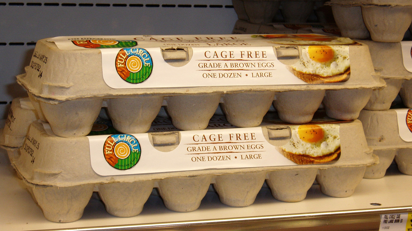 farm fresh natural eggs not always what they re cracked