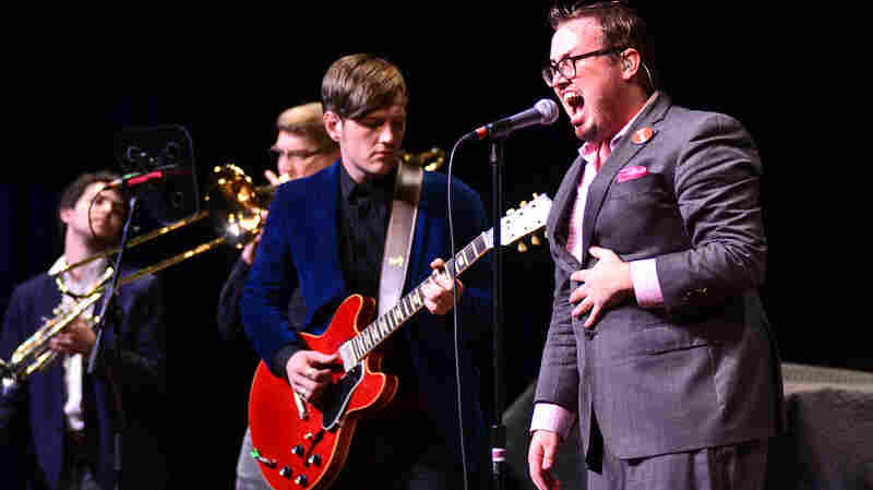 St. Paul & The Broken Bones.