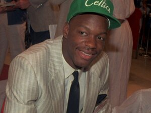 The shocking death of basketball player Len Bias from a cocaine overdose in 1986 led Congress to pass tough mandatory sentences for drug crimes.