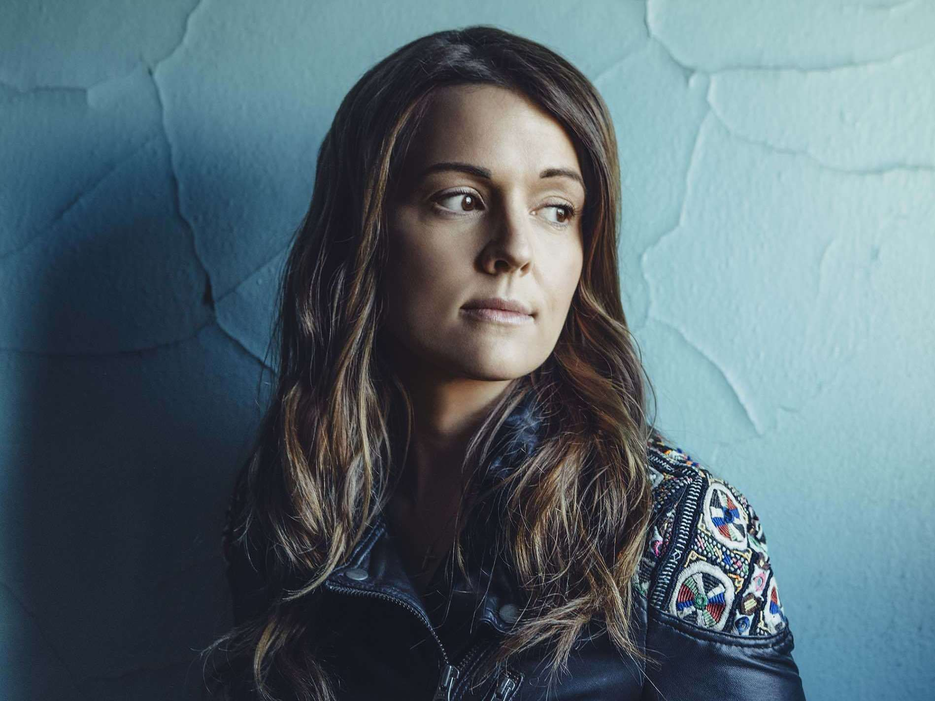 Listen To 'The Eye,' A New Song By Brandi Carlile