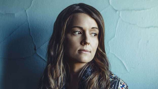 Brandi Carlile's fifth studio album, The Firewatcher's Daughter, will be out on March 3. (Courtesy of the artist)