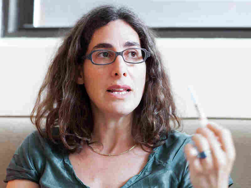 Sarah Koenig will, on Thursday, host the final episode of the first season of Serial.