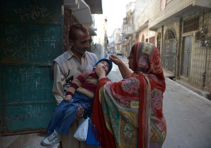 rotavirus vaccine in pakistan