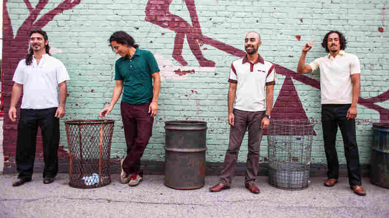 In 2014, Alt.Latino listeners loved the L.A. band Chicano Batman.