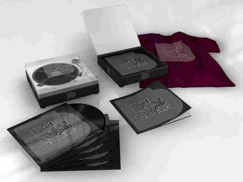 Def Jam Multi Disc Box Set