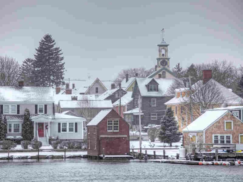 Low heating oil prices mean New Englanders don't have to bundle up at home this year, but they will have to watch their rising electric bills.