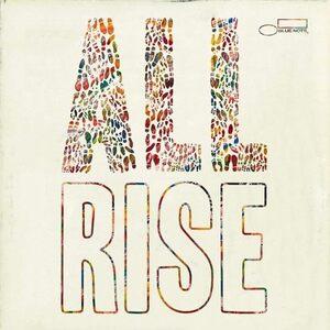 Jason Moran, All Rise: A Joyful Elegy For Fats Walker.