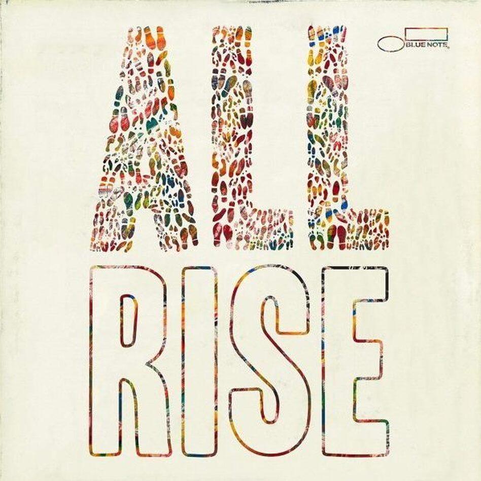Jason Moran, All Rise: A Joyful Elegy For Fats Walker. (Courtesy of the artist)